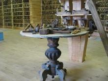 Музей рубанка