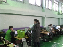 Фестиваль робототехники_8