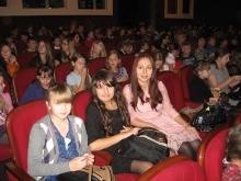 Поездка в театр 01.11.14